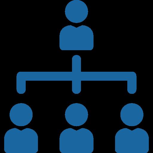 Cfoaccelerator Team Icon