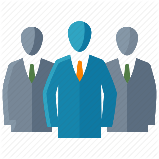 Business Team Icon Images