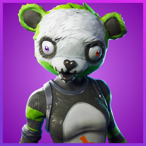 Spooky Team Leader