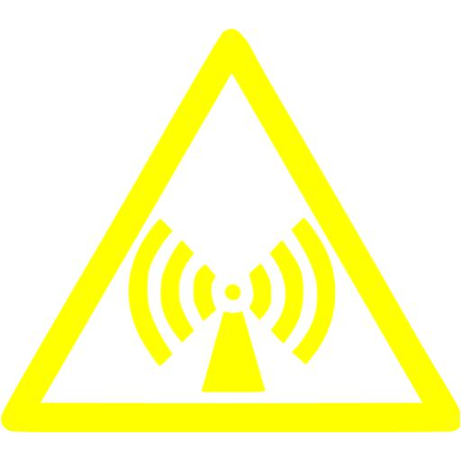 Yellow Warning Icon Triangle Warning Icon Transparent Background
