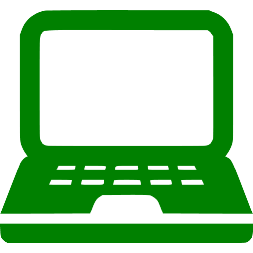 Icon Green Notebook