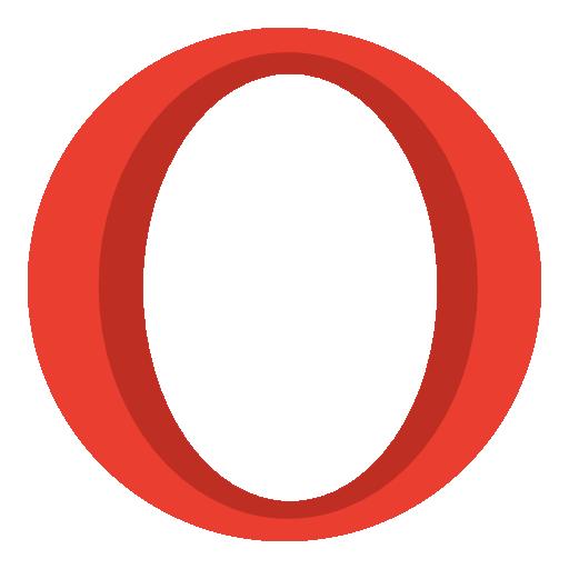 Opera Icons, Free Icons In Plex