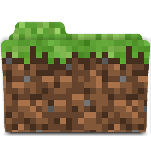 X Minecraft Icons Images