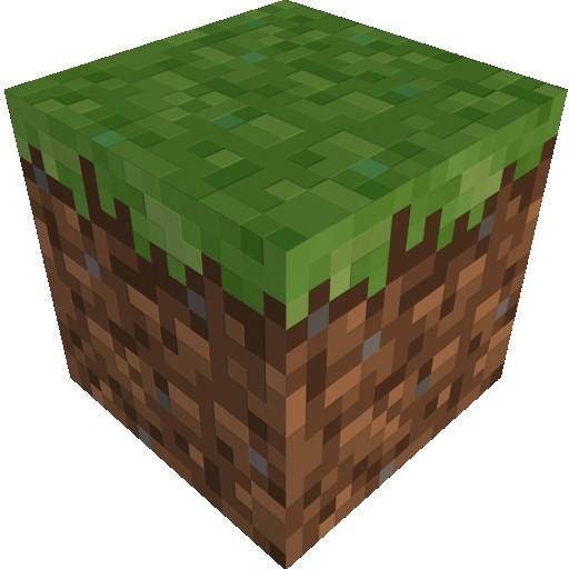 Minecraft Pixel Icons Images