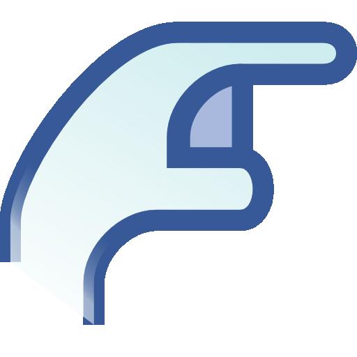 Poke Icon
