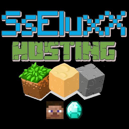 Sseluxx Hosting