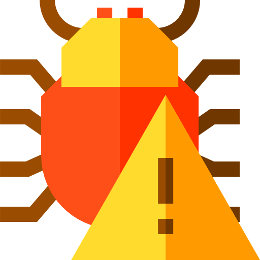 Bug Report Icon Tech Support Freepik