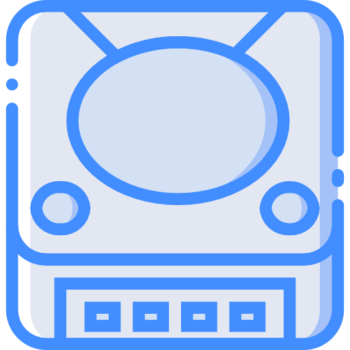 Game Console Icon Tech Smashicons