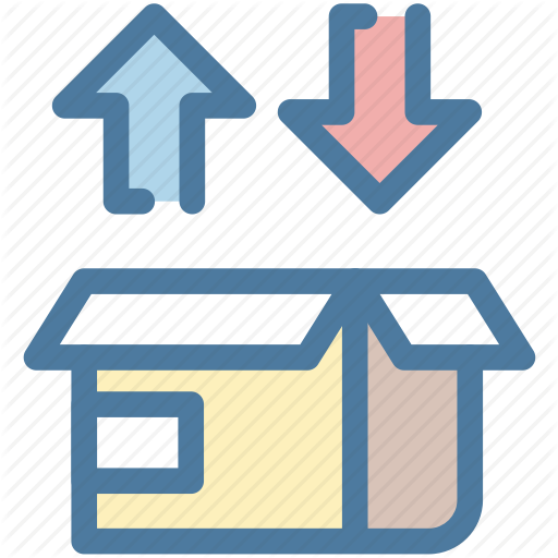 Box, Delivery, Pack, Package, Service, Shipment, Shipping Icon