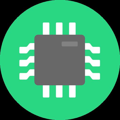 Clip Technology Symbol Transparent Png Clipart Free Download