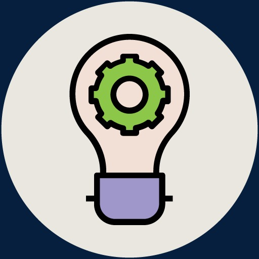 Science Technology Icon Image, Science Clipart, Technology Clipart