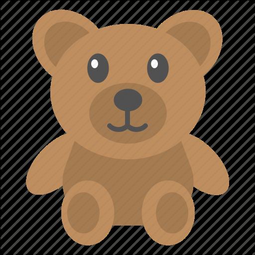 Birthday Present, Party Present, Stuffed Animal, Stuffed Toy