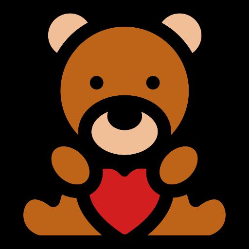 Teddy Bear Png Icon