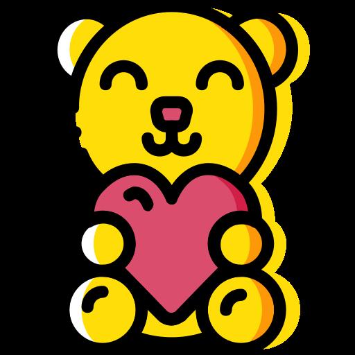 Teddy Bear Teddy Bear Png Icon