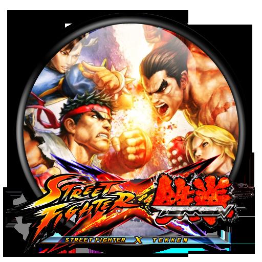 Buy Street Fighter X Tekken