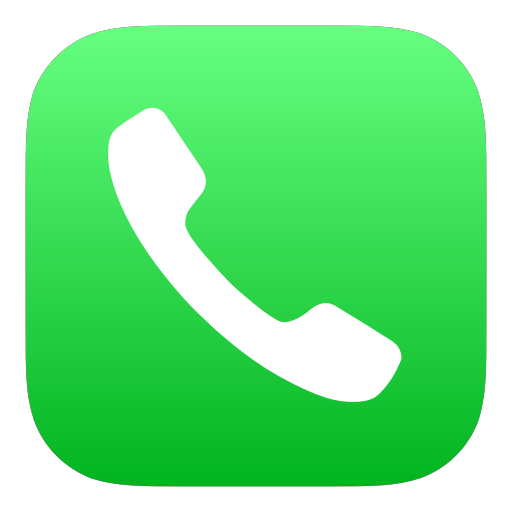 Apple, Call, Cell, Emergency, Iphone, Phone, Telephone Icon
