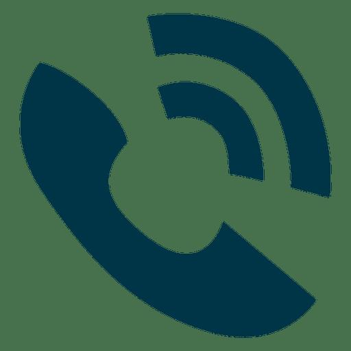 Phone Ring Icon