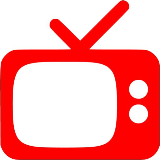 Online Television Icon Free Icons