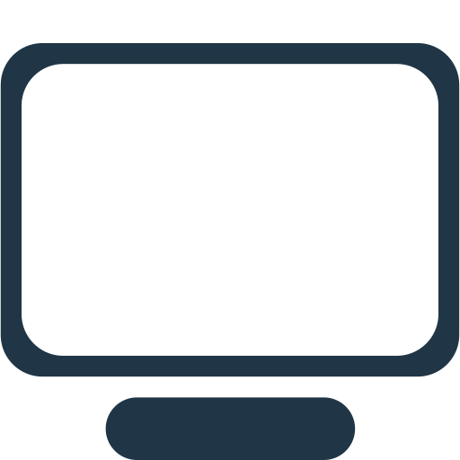 Television Icons For Free Download Uihere
