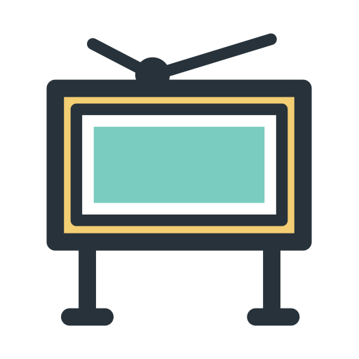 Television Icons, Download Free Png And Vector Icons