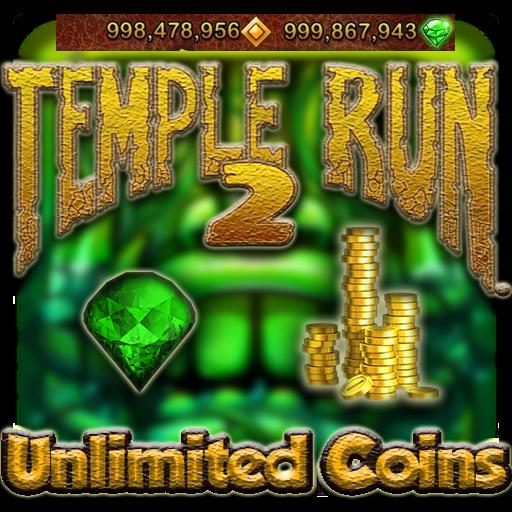 Gems For Temple Run Joke Apk