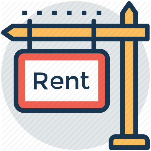 House For Rent, Landed Property, Property Rental, Rent Signboard