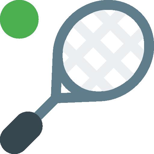 Tennis Icon Sports Freepik