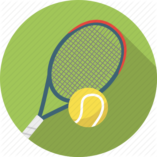 Tennis Icon Png Png Image