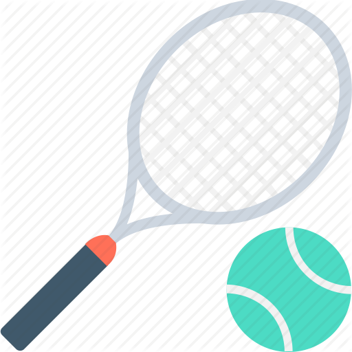 Sports, Table Tennis, Tennis Bat, Tennis Equipment, Tennis Racket Icon