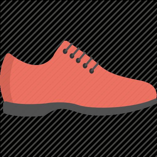 Footwear, Laces Shoe, Men Shoes, Shoe Icon