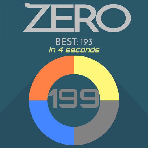Tera Zero