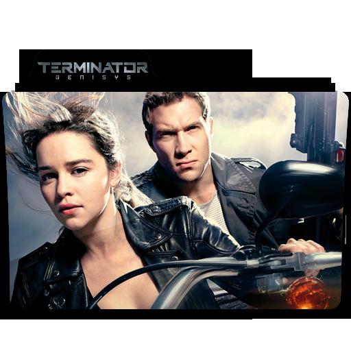 Terminator Genisys Icon