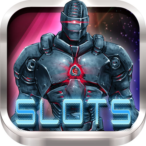 Terminator Revolution Edition Slot Machine Casino