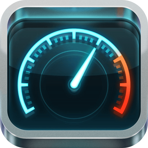Mobile Speed Test Ios Icon Gallery