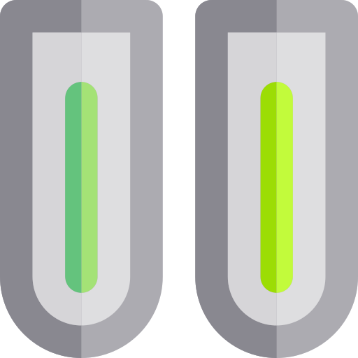 Blood Test Biology Png Icon
