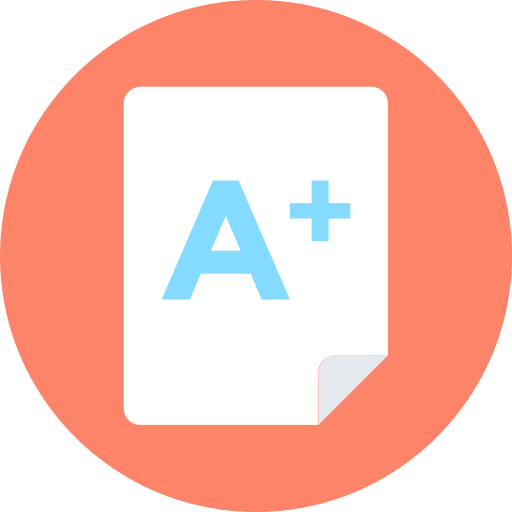 Exam Png Icon