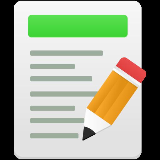 Tests Icon Flatastic Iconset Custom Icon Design