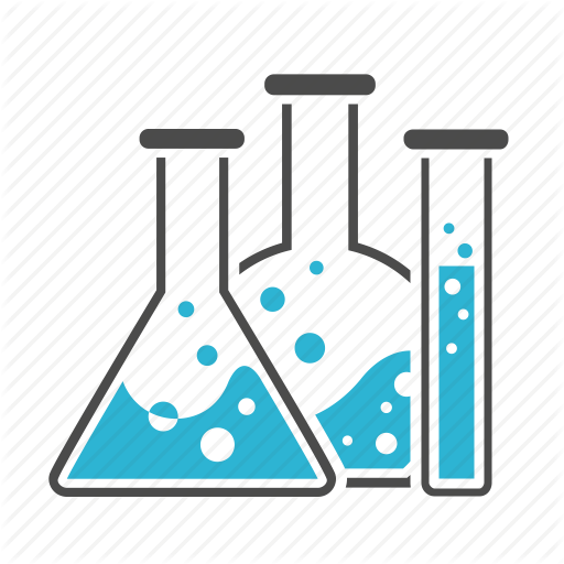 Chemistry, Science, Test, Test Tube, Tubes Icon