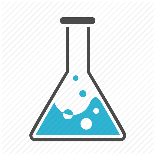 Chemistry, Science, Test Tube, Tube Icon