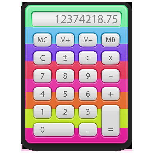 Icons De Calculadora