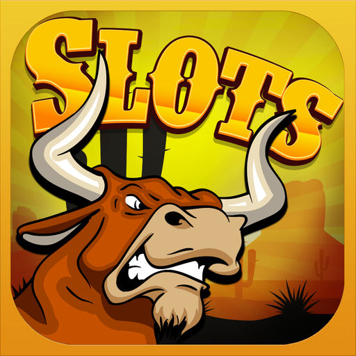 Longhorn Slots Wild Journey Texas