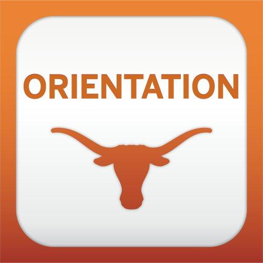 Ut Orientation