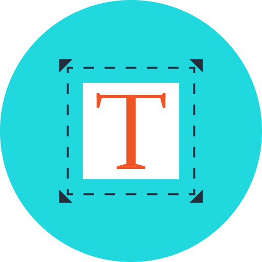 Text, Editor Icon Free Of Design And Development Icons