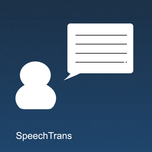 Speechtrans Dictation With Recognition Powered