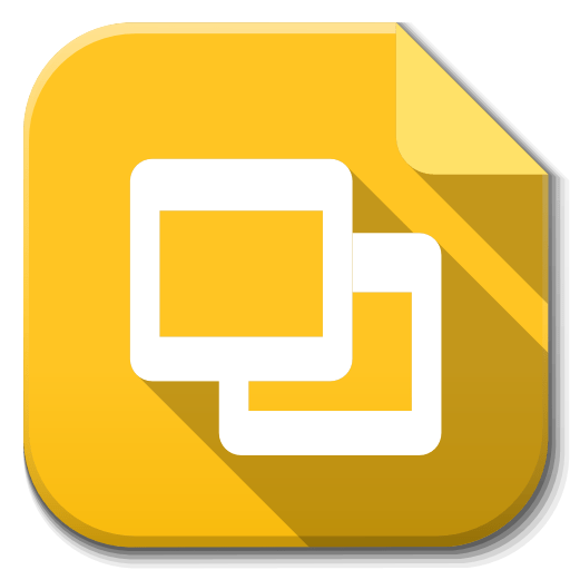 Apps Google Drive Slides Icon Ditch That Textbook