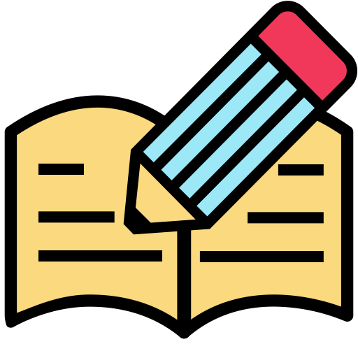 Textbook, Book, School Icon With Png And Vector Format For Free