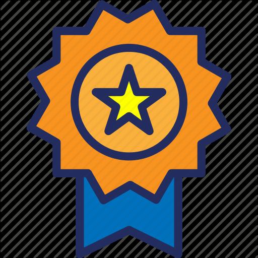 Badge, Congratulation, Honor, Thank, Thank You, Thanks Icon