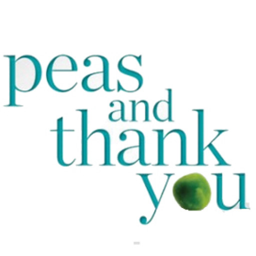 Free Ebook Peas And Thank You