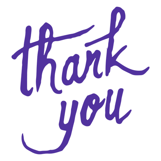Postit Vector Thank You Transparent Png Clipart Free Download