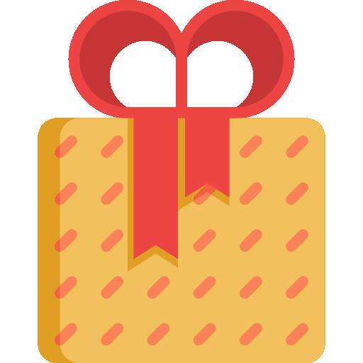 Gift Icon Thanksgiving Freepik